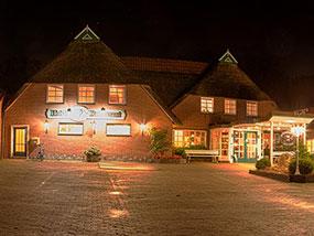 Landidyll-Hotel Backenköhler